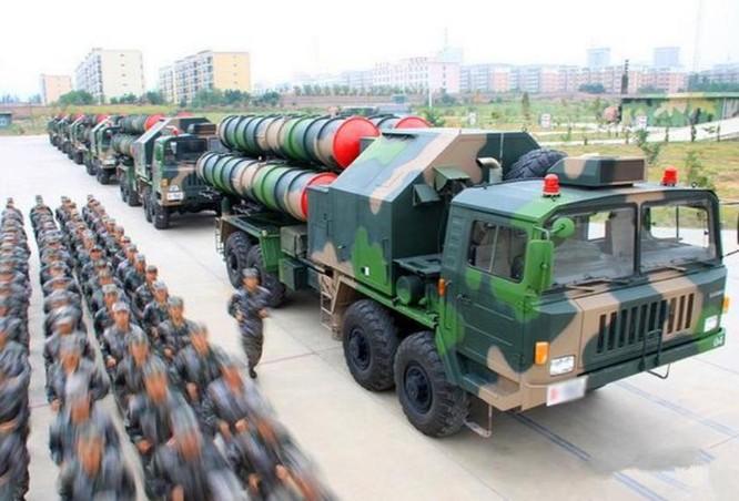 """Trung Quốc đặt tên lửa phi pháp tại Trường Sa, Mỹ dọa """"sẽ có hậu quả"""" ảnh 1"""