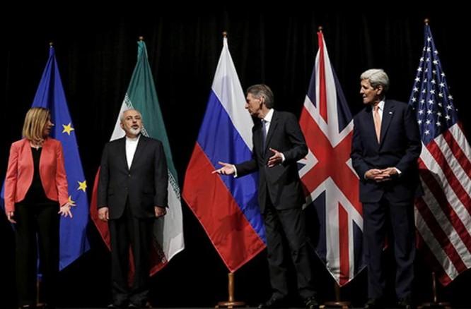 """Mỹ """"trở giáo"""" với Iran, đồng minh bối rối, Triều Tiên cảnh giác ảnh 1"""
