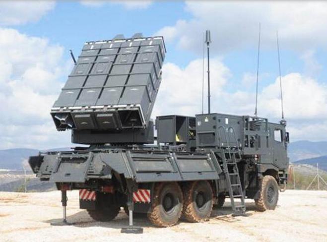 """Việt Nam thành """"khách VIP"""" của vũ khí Israel ảnh 2"""
