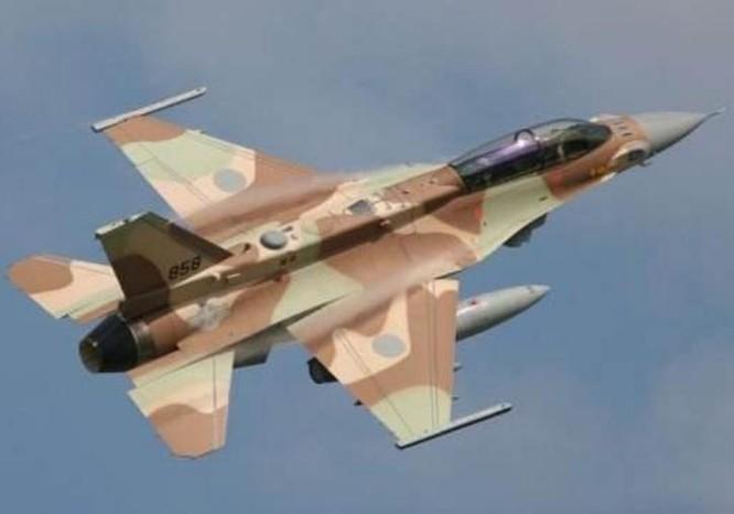 """""""So găng"""" tại Syria, Israel - Iran có bùng nổ chiến tranh lớn? ảnh 1"""