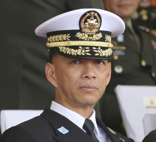 """Tổng thống Philippines tố Trung Quốc đang """"nuốt"""" dần Biển Đông ảnh 1"""