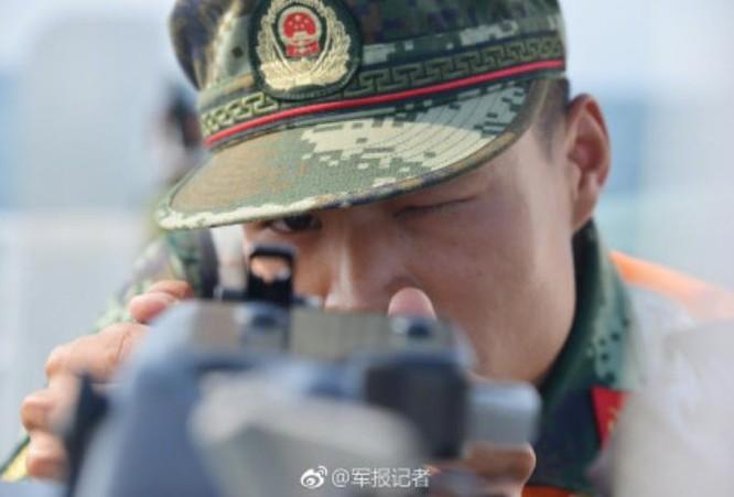 Liên tiếp tập trận, Trung Quốc sẽ không ngừng quân sự hóa Biển Đông ảnh 1