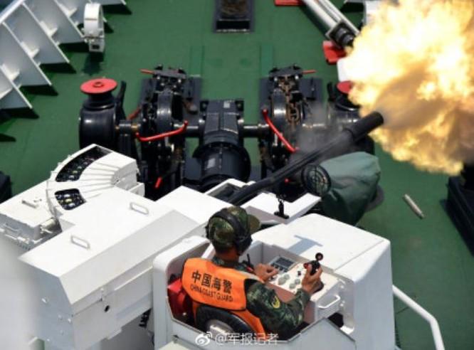 Liên tiếp tập trận, Trung Quốc sẽ không ngừng quân sự hóa Biển Đông ảnh 2