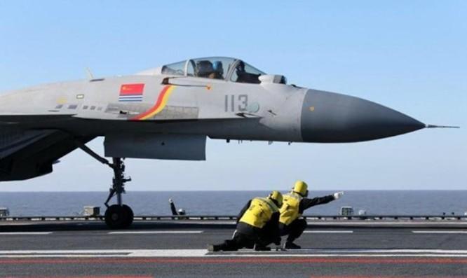 Trung Quốc: Tàu sân bay Type 001A quay về, tàu tiếp theo bắt đầu chế tạo ảnh 2
