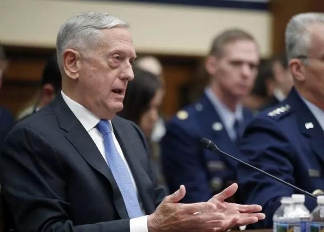 Ra tay chặn Trung Quốc, Mỹ nhanh chóng triển khai chiến lược Ấn Độ - Thái Bình Dương ảnh 1