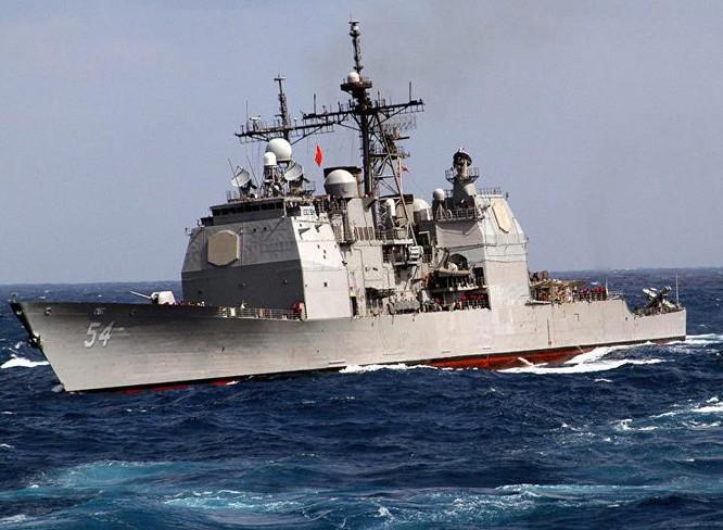 """Nghị sĩ Australia kêu gọi """"đuổi"""" Trung Quốc khỏi Biển Đông ảnh 2"""