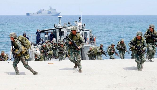 """Trung Quốc liều vượt 3 """"giới hạn đỏ"""" này, Philippines sẽ quyết khai chiến Biển Đông ảnh 3"""