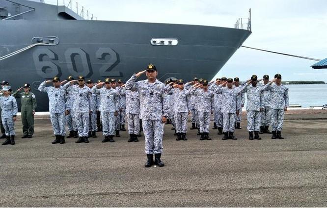 """Mỹ """"cấm"""" Trung Quốc quân sự hóa Biển Đông trong những năm tới ảnh 1"""