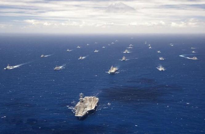 """Mỹ """"cấm"""" Trung Quốc quân sự hóa Biển Đông trong những năm tới ảnh 2"""