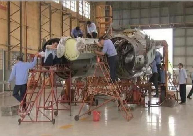 """Báo Trung Quốc bàn ra tán vào về """"hổ mang chúa"""" Su-30MK2V Việt Nam ảnh 2"""