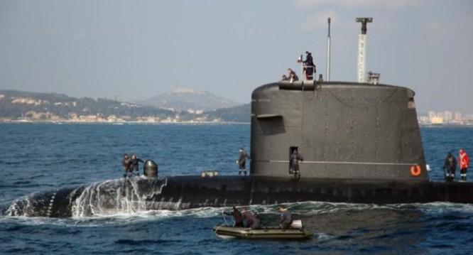 """Anh, Pháp """"trợ chiến"""" Mỹ ở Biển Đông mang thông điệp gì ảnh 1"""