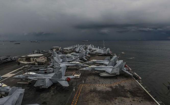 Mỹ cảnh giác cao độ Trung Quốc quân sự hóa Biển Đông ảnh 2