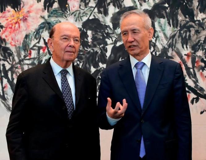 """Mỹ dồn dập """"tung đòn"""" vào Trung Quốc, quan hệ xấu nhất 30 năm ảnh 1"""