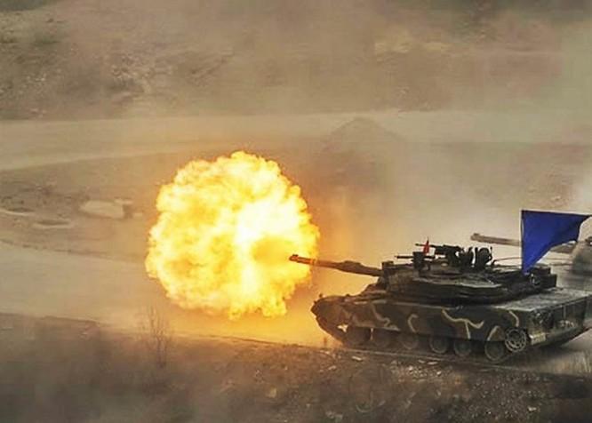 Quân đội Mỹ tại Hàn Quốc sẽ mở rộng nhiệm vụ tới Biển Đông? ảnh 2