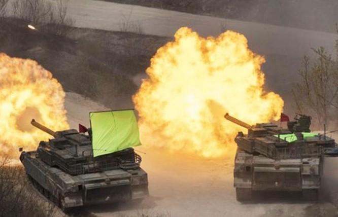 Quân đội Mỹ tại Hàn Quốc sẽ mở rộng nhiệm vụ tới Biển Đông? ảnh 1