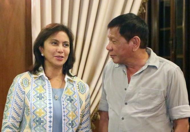 100% người Philippines phản đối chính sách Biển Đông của tổng thống Duterte? ảnh 2