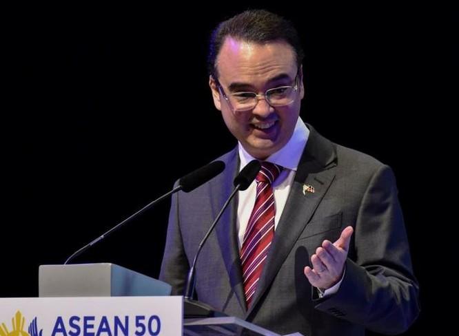 Vụ kiện Biển Đông: Philippines còn chưa trả luật sư gần 1 triệu USD sau 2 năm ảnh 1