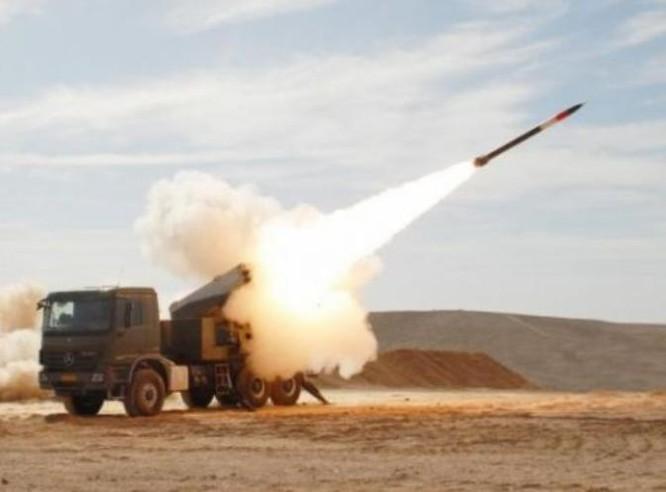 """Việt Nam sắm tên lửa, UAV Israel, báo Trung Quốc dèm pha """"muốn thành cường quốc quân sự"""" ảnh 2"""