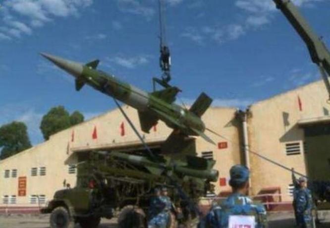 """Việt Nam sắm tên lửa, UAV Israel, báo Trung Quốc dèm pha """"muốn thành cường quốc quân sự"""" ảnh 1"""