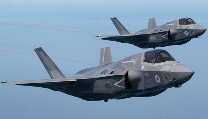 """Trung Quốc có thể dùng S-400 Nga hạ gục """"con cưng"""" F-35 Mỹ? ảnh 1"""