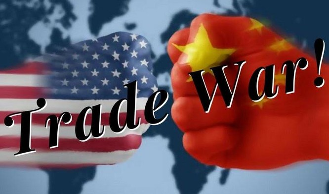 """""""Vỡ mộng"""" về Trung Quốc, Mỹ ra tay sắp xếp lại ván cờ quyền lực? ảnh 3"""