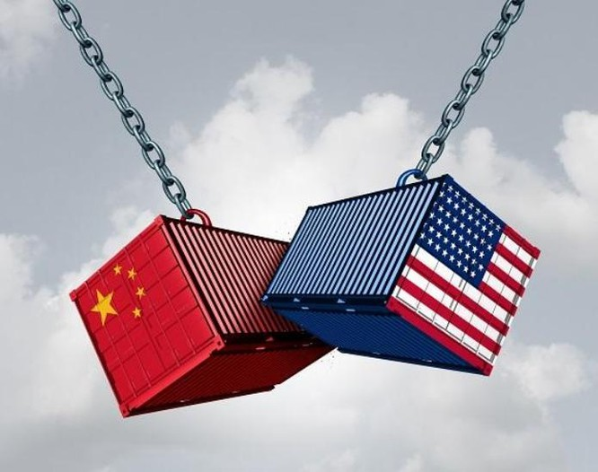 """Mỹ có thực sự """"thâm hụt"""" thương mại với Trung Quốc? ảnh 1"""