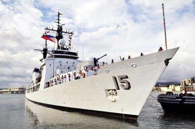 Biển Đông sắp có thêm tàu ngầm Kilo Nga tung tăng? ảnh 2