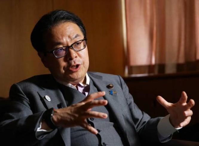 """Chiến thương mại Trung - Mỹ nguy cơ lung lay """"xương sống"""" kinh tế Nhật Bản ảnh 1"""