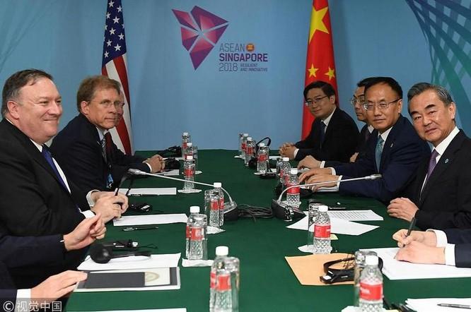 Mỹ, Trung Quốc đại chiến thương mại: Ai là ngư ông đắc lợi? ảnh 2