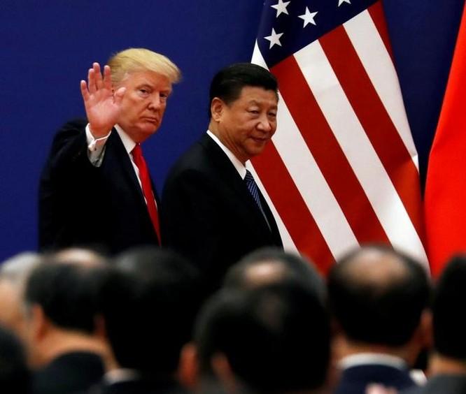 """Trung Quốc """"cao giọng mắng mỏ"""" nhưng thực tế đã 'tung cờ trắng"""" trước Mỹ? ảnh 2"""