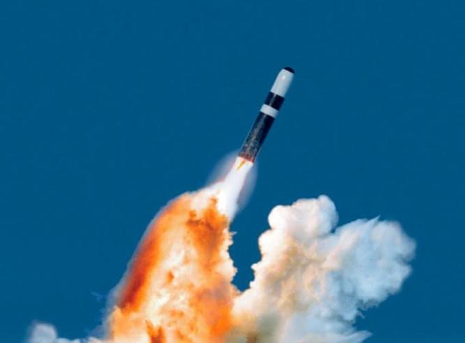 Mỹ chuẩn bị cho chiến tranh hạt nhân quy mô nhỏ trong tương lai ảnh 2