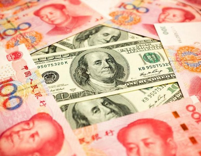 """Trung Quốc đã thất bại với cả 3 """"quân bài"""" trong chiến tranh thương mại với Mỹ ảnh 2"""