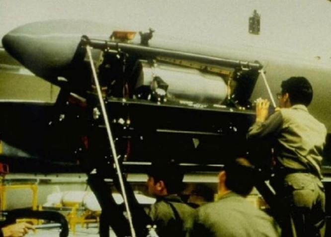 Mỹ chuẩn bị cho chiến tranh hạt nhân quy mô nhỏ trong tương lai ảnh 1