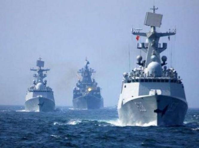 Hải quân Nga mở rộng hiện diện quân sự ở Ấn Độ - Thái Bình Dương ảnh 3