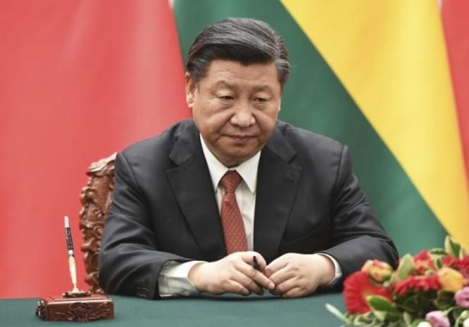 Mỹ khai chiến thương mại với Trung Quốc: Thực chất là đấu đá quyền lực nước lớn ảnh 3