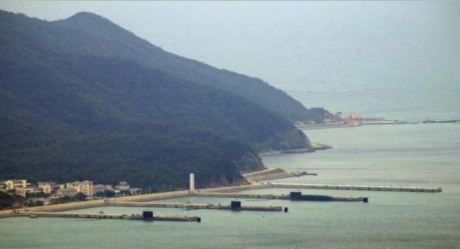 Báo Trung Quốc: Mỹ 'dây máu ăn phần' ở Biển Đông, uy hiếp lớn tàu ngầm hạt nhân Trung Quốc ảnh 1