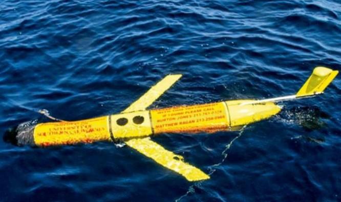 Báo Trung Quốc: Mỹ 'dây máu ăn phần' ở Biển Đông, uy hiếp lớn tàu ngầm hạt nhân Trung Quốc ảnh 2