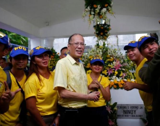 Biển Đông: Philippines sẽ cứng rắn với Trung Quốc về vấn đề hạt nhân và chủ quyền ảnh 2