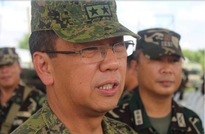 Biển Đông: Philippines sẽ cứng rắn với Trung Quốc về vấn đề hạt nhân và chủ quyền ảnh 1