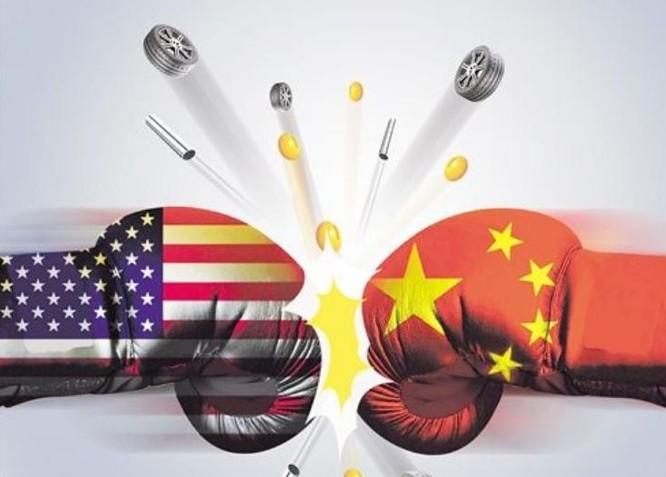 """Hai kịch bản chiến tranh thương mại Trung - Mỹ: Ông Trump trừng phạt thêm 200 tỷ USD, Trung Quốc sẽ """"báo thù"""" ảnh 2"""