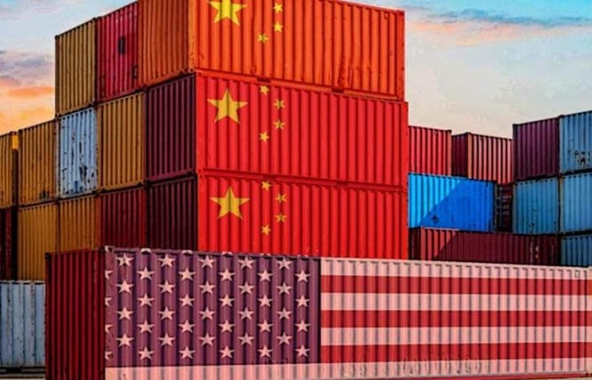 Mỹ-Trung leo thang chiến tranh thương mại: Việt Nam được lợi hay thiệt hại? ảnh 2