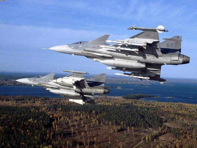 Chiến đấu cơ Rafale Pháp tới Việt Nam, báo Trung Quốc bàn ra tán vào ảnh 2