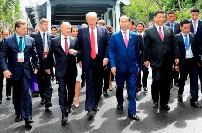 Mỹ-Trung leo thang chiến tranh thương mại: Việt Nam được lợi hay thiệt hại? ảnh 3