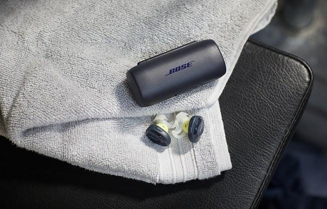 Bose ra mắt tai nghe không dây SoundSport Free, giá 5 triệu đồng - Ảnh 4