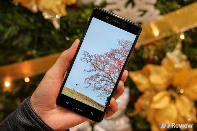 Nokia 8 vừa hạ giá còn 9,99 triệu đồng, thậm chí có nơi bán có 8,49 triệu đồng - Ảnh 3