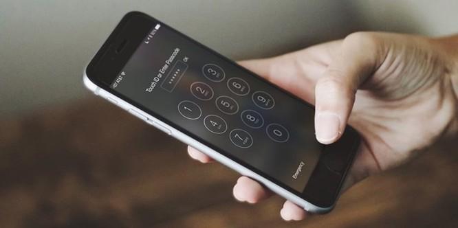 Hướng dẫn chuyển mật mã passcode iPhone 6 số về 4 số - Ảnh 1