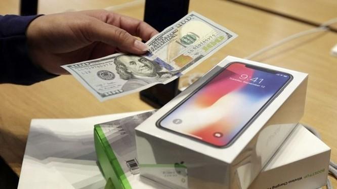 iPhone không phải là cỗ máy in tiền đáng sợ nhất mà Apple có - Ảnh 1