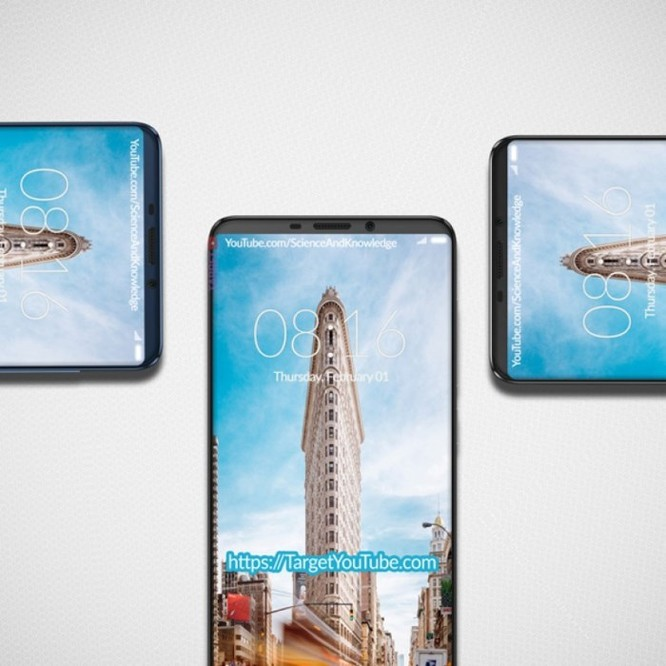 Rò rỉ thông tin về Xiaomi Redmi Note 5: Màn hình 18:9, camera kép, pin dung lượng lớn - Ảnh 1