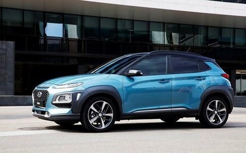 Hyundai Kona sẽ về Việt Nam có giá hơn 400 triệu đồng - Ảnh 1