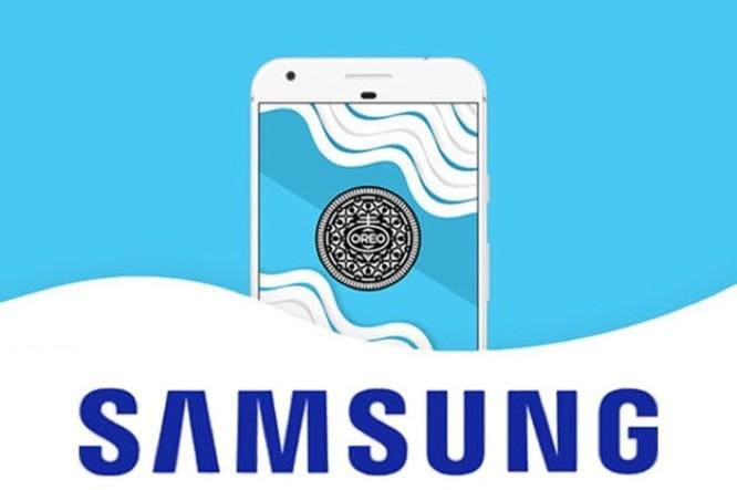 Lộ danh sách smartphone Samsung 'lên đời' Android 8 Oreo - Ảnh 1